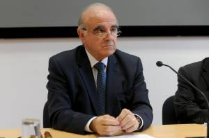 Parliament to vote on George Vella presidential nomination on 2 April